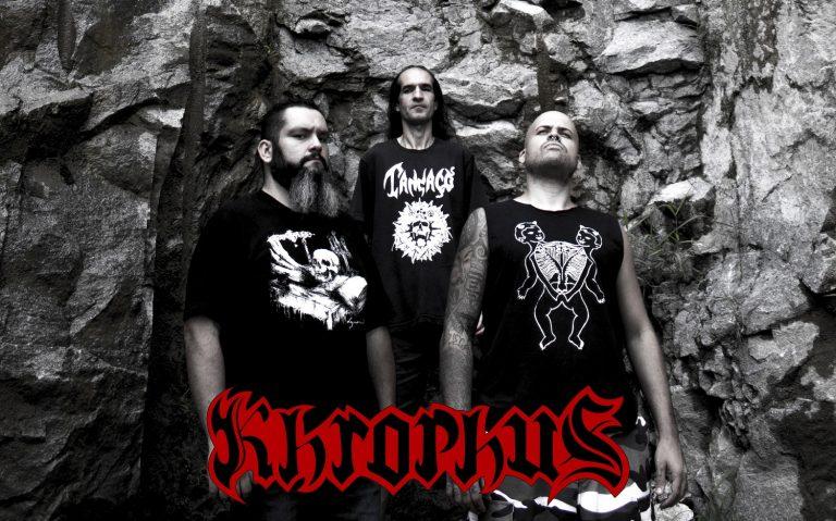 Khrophus: banda anuncia nova formação