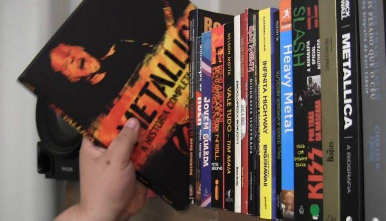 Por que o Metallica é tão grande? Assista teaser de documentário!