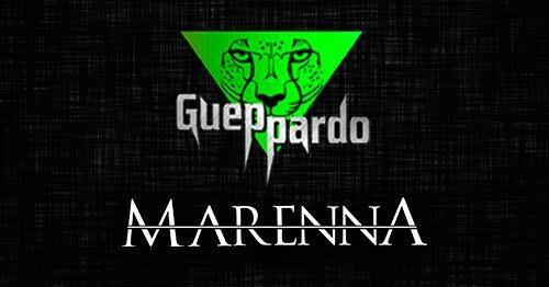 Marenna e Gueppardo embarcam em turnê conjunta. Saiba mais!