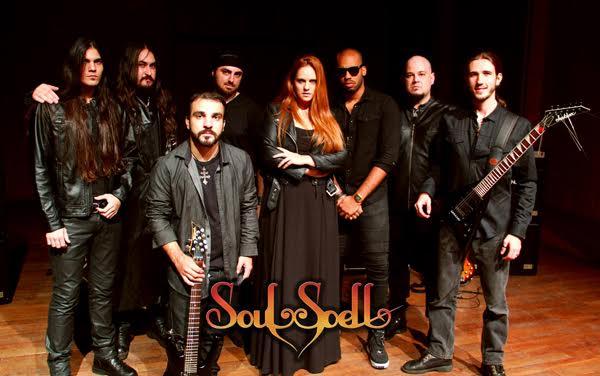 """Soulspell Metal Opera: capa, tracklist e teaser de novo álbum """"The Second Big Bang"""""""