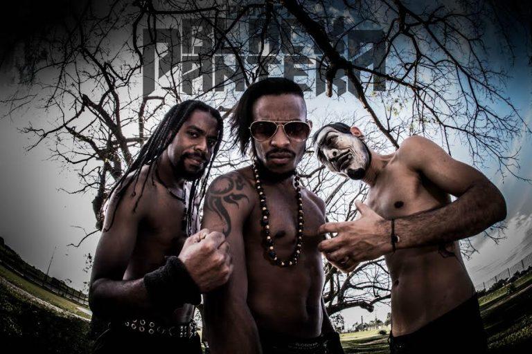 """Project Black Pantera: nova música """"O Último Homem de Pé"""", disponível nas plataformas de Streaming"""