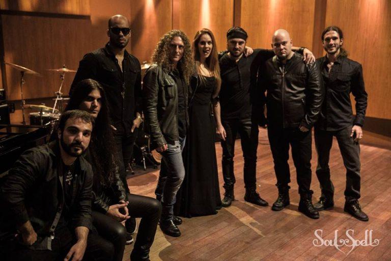 "Soulspell Metal Opera divulga vídeo clipe de ""Dungeons and Dragons"""