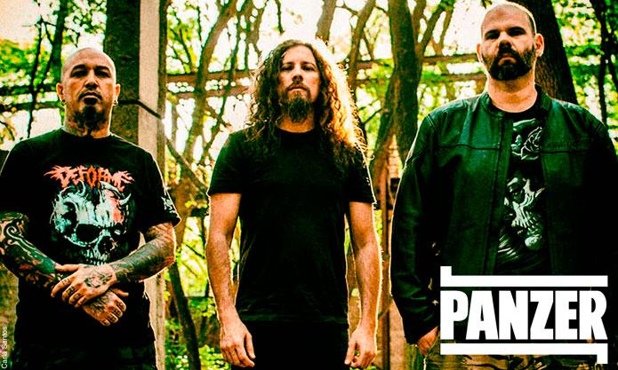 Panzer: banda anuncia pacote de videoclipes! Primeiro já está disponível