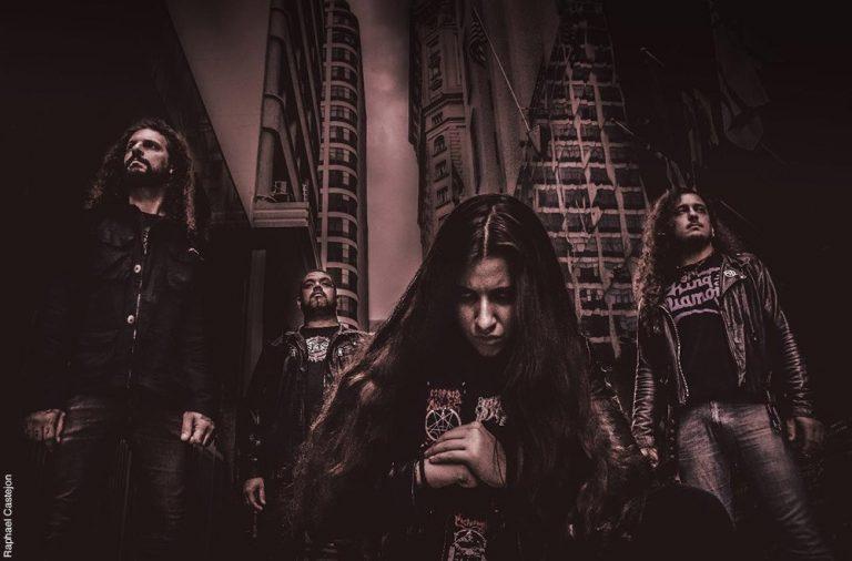 Torture Squad: divulgados título e tracklist do novo álbum!
