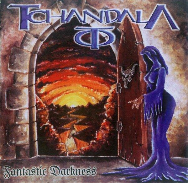 Tchandala: Primeiro álbum da carreira disponível em formato digital