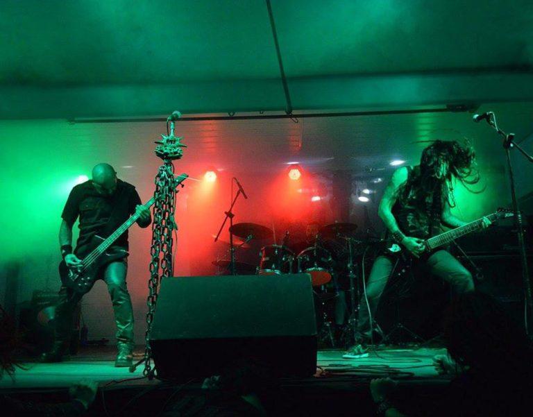 Affront: banda fecha lançamento de Angry Voices e novo disco com gravadora francesa