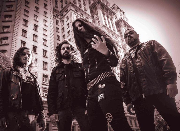 Torture Squad: divulgada datas do tour pela Argentina de Far Beyond Existe