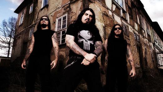 Krisiun e David Shankle confirmados no Maniacs Metal Meeting. Saiba mais!