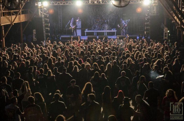 Krisiun: Por que a banda está pela segunda vez consecutiva no Maniacs Metal Meeting?