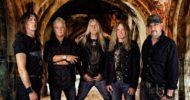 Saxon confirma única apresentação no Brasil em maio!