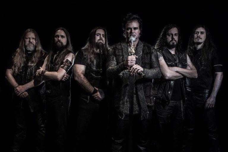 Armored Dawn assina contrato com importante gravadora alemã