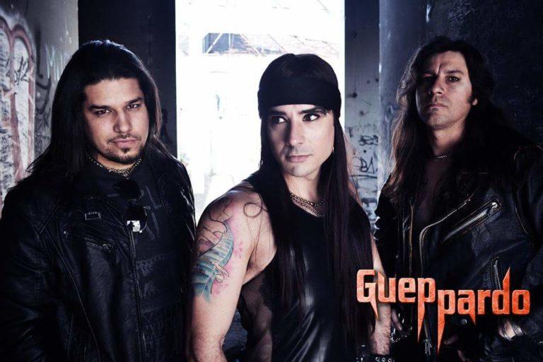 Gueppardo lança Lyric Video para a música Execução Sumária