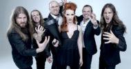 """Epica desembarca no Brasil com a """"The Ultimate Principle Tour"""" em março"""