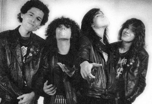 Mutilator: clássica banda mineira fará apresentação especial em BH! Saiba mais!