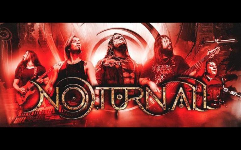 Noturnall e Alírio Netto anunciam gravação de DVD no Teatro Porto Seguro