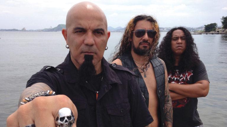 Affront: M.Mictian explica transição do black ao thrash e death metal