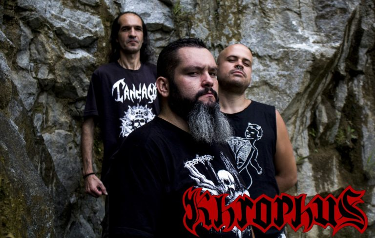 Khrophus: confira a entrevista em vídeo para o Urussanga Rock Music