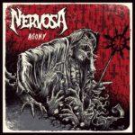 """Nervosa: """"Fincando seu nome na prateleira de cima do Metal brasileiro"""""""