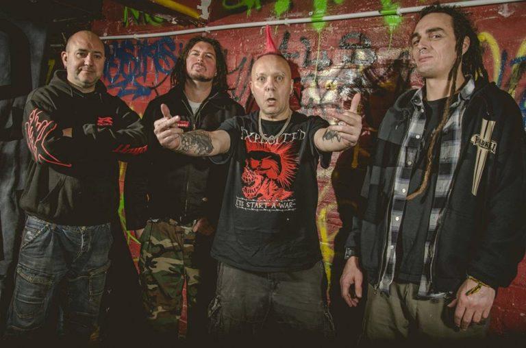 The Exploited: lenda do punk/hardcore retorna ao Brasil em Outubro