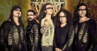 Moonspell inicia turnê pela América Latina com grande show na Colômbia