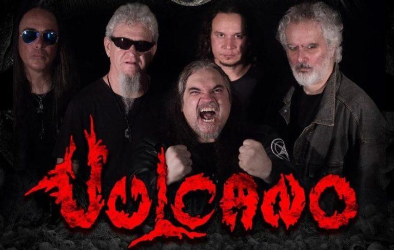 Vulcano: Pioneiros do black metal se apresentam no festival Setembro Negro