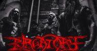Purgatory: Alemães mostram a força de seu Death Metal no Setembro Negro Festival