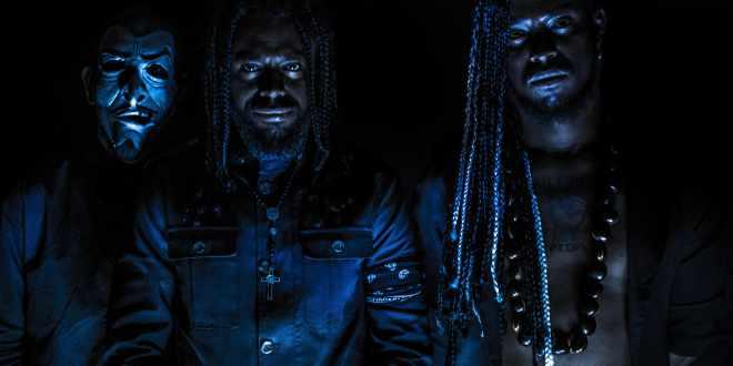 """Black Pantera: """"Lançar dois álbuns em quatro anos não é para qualquer um!"""""""