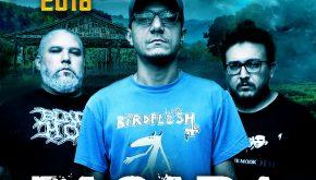 Facada: Banda é confirmada no Maniacs Metal Meeting 2018!