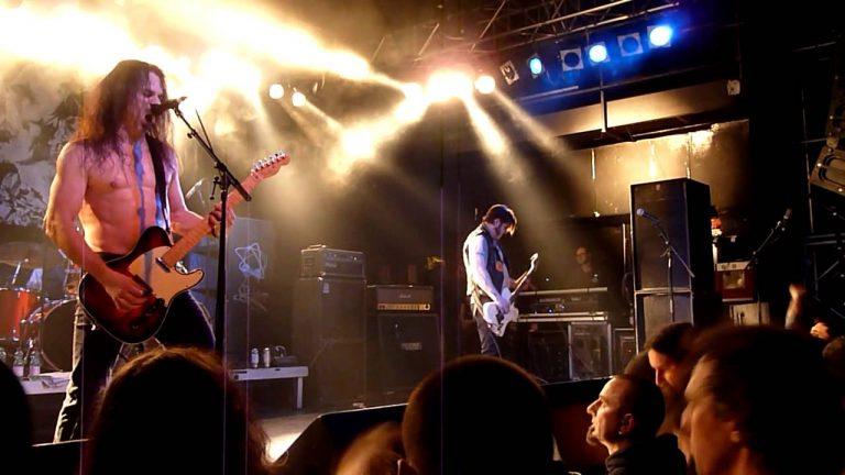 Setembro Negro 2018: Um festival muito esperado, com bandas inesperadas!