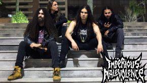 Imperious Malevolence oficializa nova formação e volta a ser um quarteto após 16 anos