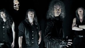 Grave Digger: banda tem show confirmado em BH! Saiba mais!