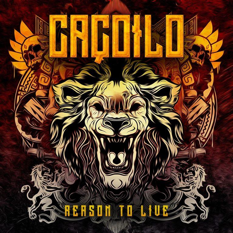 """Leandro Caçoilo lança música solo inédita de """"Reason to Live"""""""