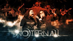 "Noturnall lança videoclipe de ""Hey!"" com participação de James Labrie do Dream Theater"