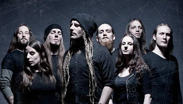 Eluveitie e Tuatha de Danann anunciam turnê pelo Brasil. Veja datas!