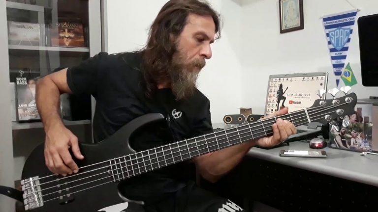 Mariutti Metal Fest: Luis Mariutti confirma festa no Aurora Club com integrantes de Shaman, Angra e Viper