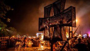 Hellfest: divulgando horários e ordens dos shows de 2019!