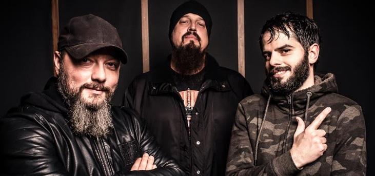 Macumbazilla: após 05 anos, banda confirma início de gravações do novo material de estúdio