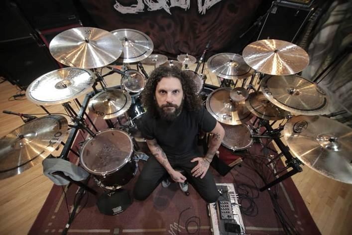Torture Squad: entrevista com Amilcar Christófaro ao programa Rock in Pauta. Ouça!