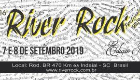River Rock 2019: nota oficial garante que evento está confirmado. Saiba mais!