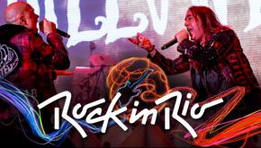 Rock in Rio 2019: Helloween integra line-up do Palco Mundo em dia de Cidade do Rock dedicada ao metal