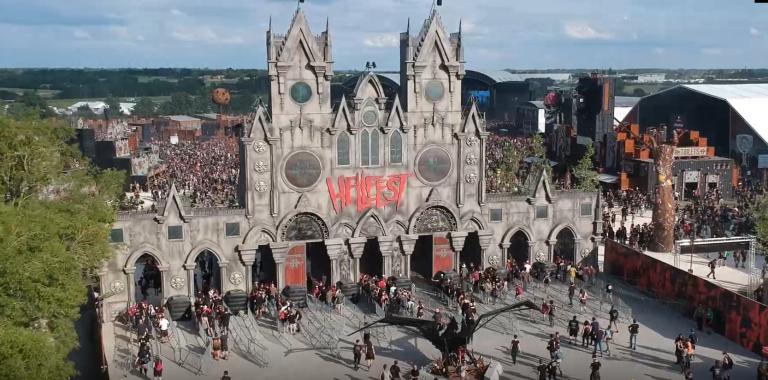 HELLFEST: Quanto gastei para ir ao festival?
