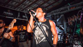 """INNER CALL: """"O Holy Land do Angra é um divisor de águas para a cena Heavy metal no Brasil"""""""