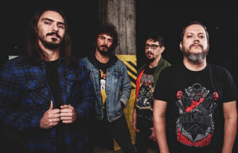 Matanza Inc: banda anuncia a saída de Maurício Nogueira