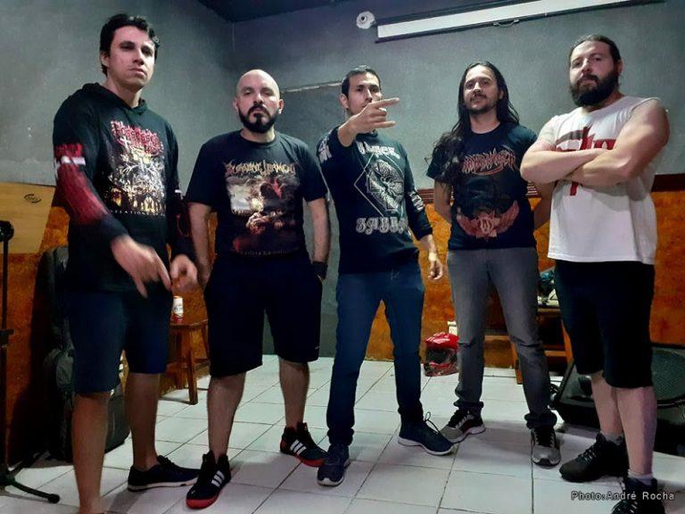 Crashkill: confira resenha de 'Consumed by Biomechanics' no blog Arte Metal