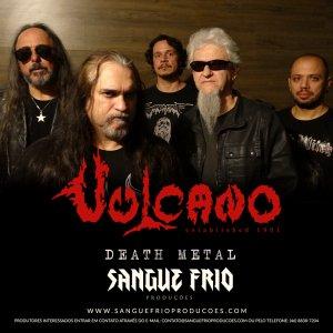 """VULCANO: DVD """"Os Portais Do Inferno Se Abrem: A História do Vulcano"""" está disponível no YouTube, assista!"""