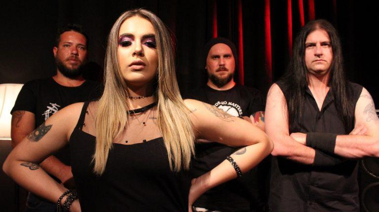 Ignispace regrava música do Queensrÿche em colaboração com a banda Coven do Japão