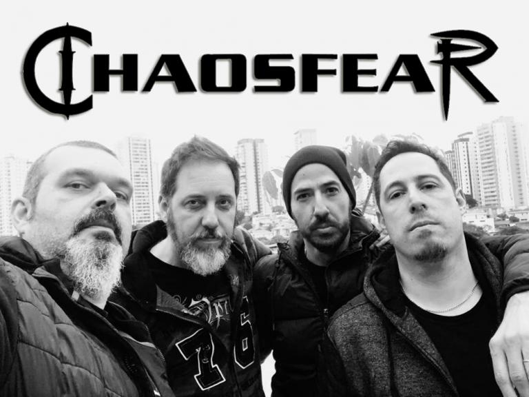 CHAOSFEAR oficializa novo videoclipe colaborativo
