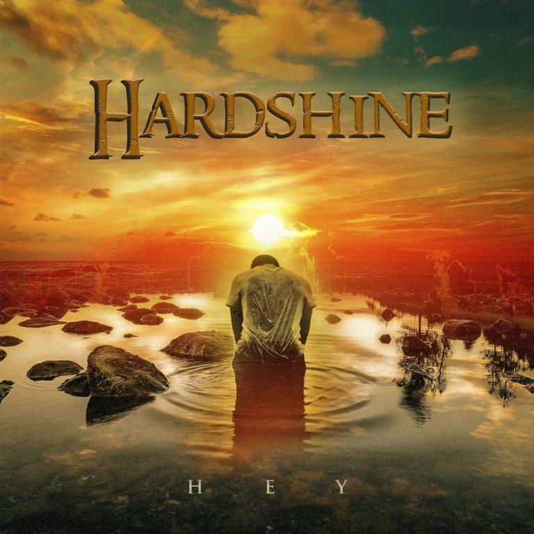 """Hardshine lança lyric vídeo de música inédita """"Hey"""""""